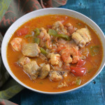 Тушёная рыба по-бразильски [Brazilian Fish Stew]