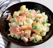 Русский Картофельный салат