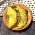 Banh Xeo - вьетнамский омлет с начинкой