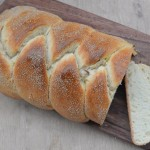 Чешская Гоуска (Houska) — рецепт булки с фото