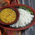 Дал-бат (Dal Bhat) — рецепт с фото