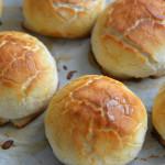 Голландский хлеб [хрустящий]