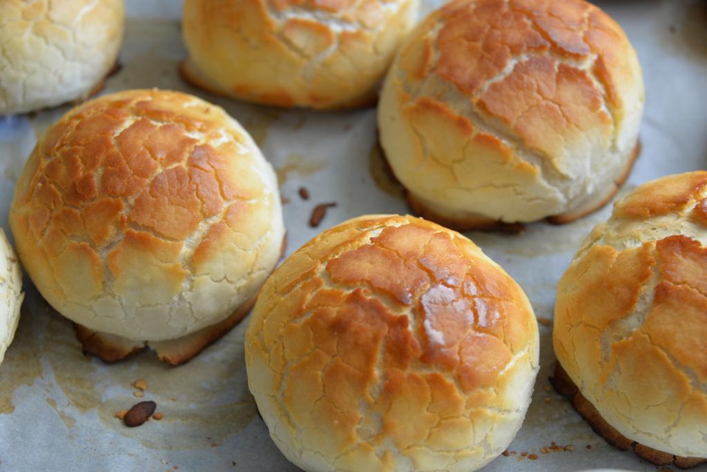 Голландский хлеб