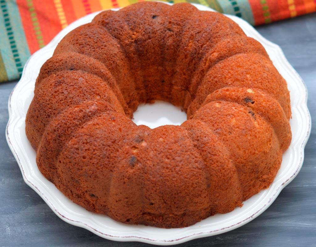 Кекс-рецепт-с-фото-пошагово