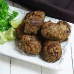 Киббех — рецепт левантийской кухни