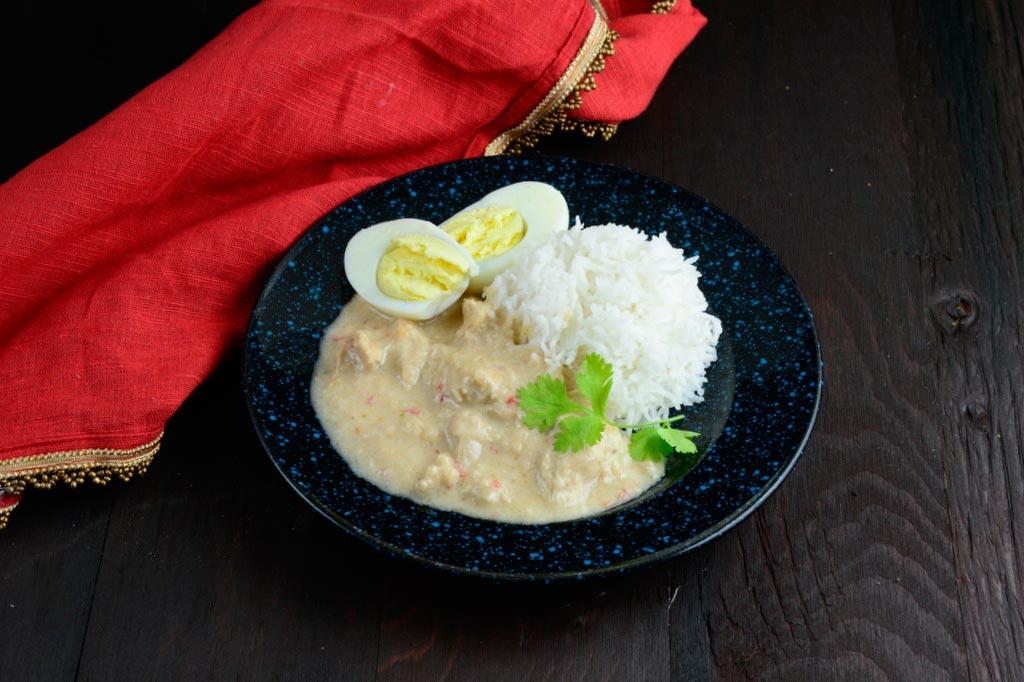 Перуанская-кухня