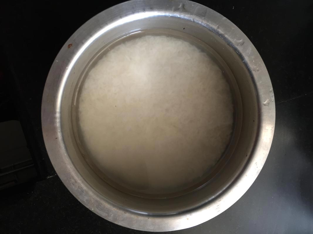 Рецепт Дал-бат (Dal Bhat)