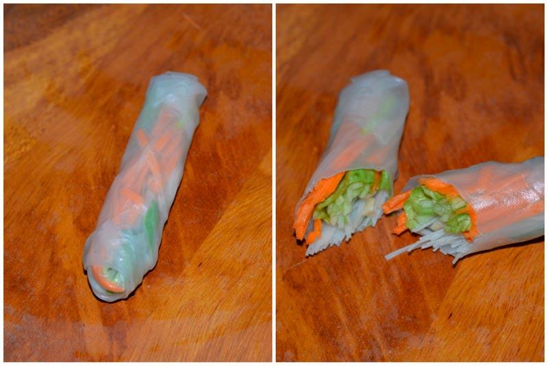 Роллы-из-рисовой-бумаги-рецепты-с-фото