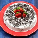 Торт «Три молока» De Tres Leches