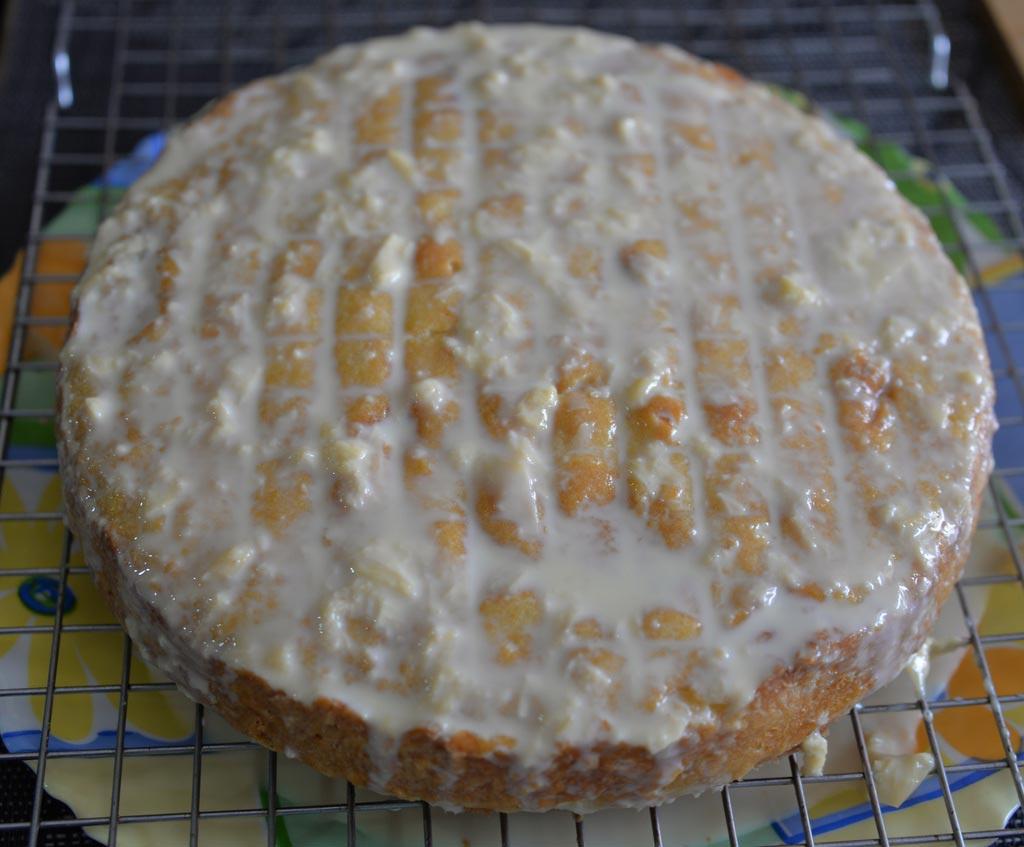 Торт Три молока (2)