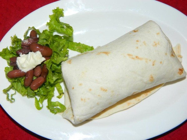 Burrito Буррито