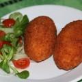 Котлеты по-донбасски - рецепт с фото