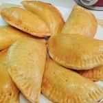 Рецепт пирожков с мясом по-нигерийски