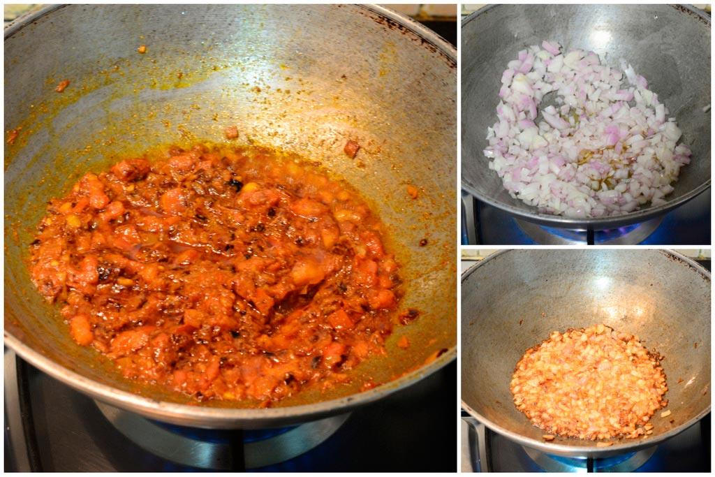 Рецепт риса по-кенийски