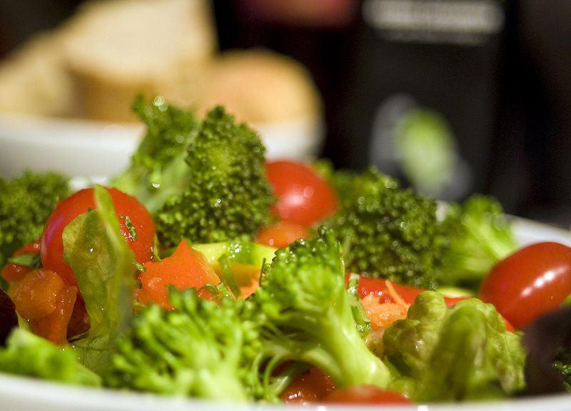 Деликатесный - рецепт салата