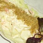 Райское яблочко — рецепт салата