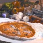 Пицца в римском стиле