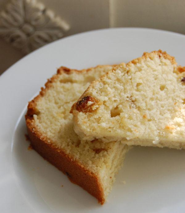 Исландский Рождественский пирог