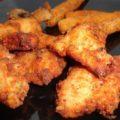 Лучший рецепт жареной курицы по-кентукски
