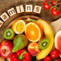 Исследования витаминов