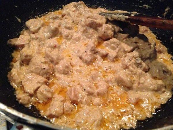 Как приготовить курицу Махни по-европейски (3)
