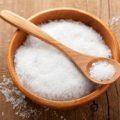 Польза соли для человека