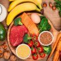 Правильное питание для здоровой жизни