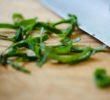 Что означает термин Шифонад в кулинарии?