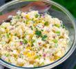 Самый лучший, классический картофельный салат