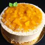 Весенняя хандра — легко снимается диетическим тортиком