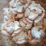 Печеньки на водке