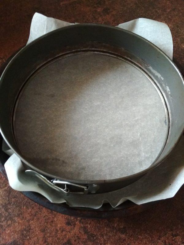 Форма для выпекания