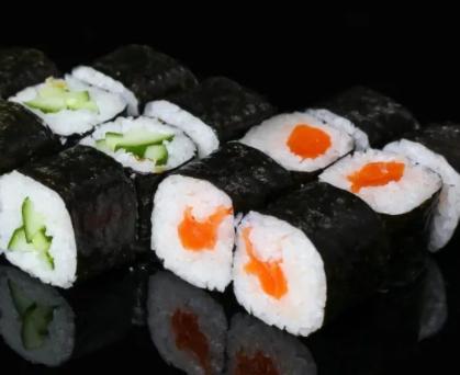 Моноролы суши в Днепре