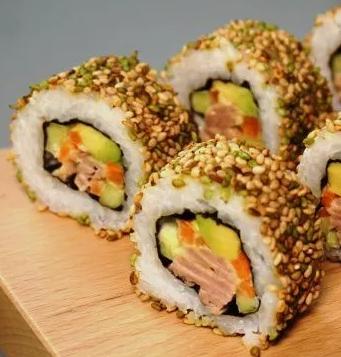 Урамаки суши в Днепре